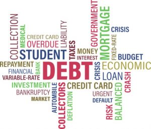 Adverse credit