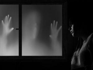window, nightmare, scary
